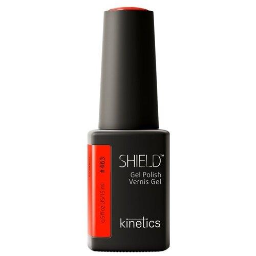 Купить Гель-лак для ногтей KINETICS SHIELD Guiltless, 15 мл, оттенок 463 guiltless