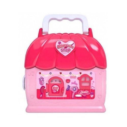 Купить Салон красоты Наша игрушка Стилист (36778-148A), Играем в салон красоты