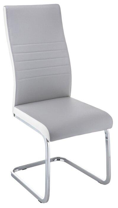 Стул Мебель Китая Loan светло-серый