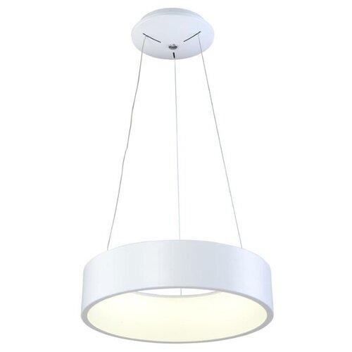 Светильник светодиодный Omnilux Enfield OML-45203-42, LED, 42 Вт omnilux потолочный светодиодный светильник omnilux oml 452 oml 45207 51