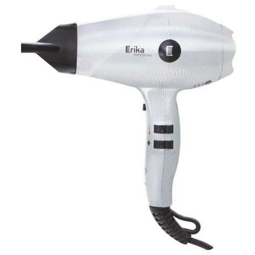 Фен Erika HDR-002 белый