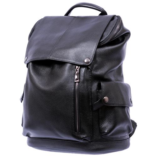 Мужской рюкзак кожаный 8015