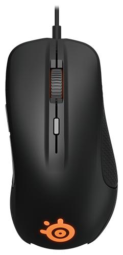 Мышь игровая SteelSeries Rival 300S Black USB