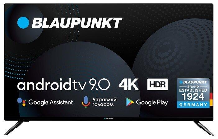 Телевизор Blaupunkt 43UN965T 43