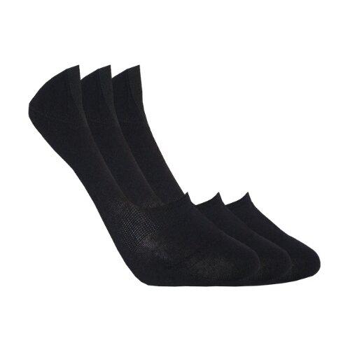 Носки Alem 2262AL, 3 пары, размер 39-42, черный