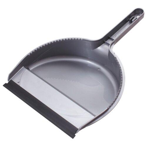 Совок SVIP Лаура с кромкой Классика серый