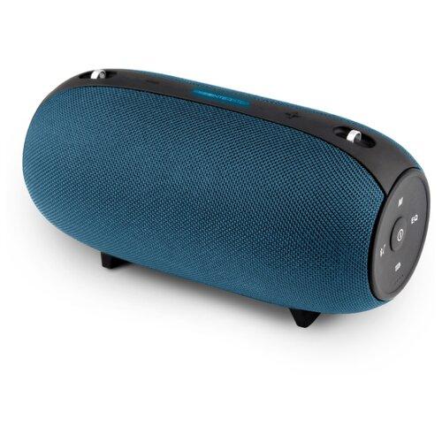 цена на Портативная акустика INTERSTEP SBS-390 deep blue
