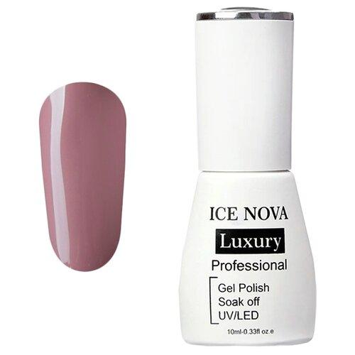 Купить Гель-лак для ногтей ICE NOVA Luxury Professional, 10 мл, 037 spice
