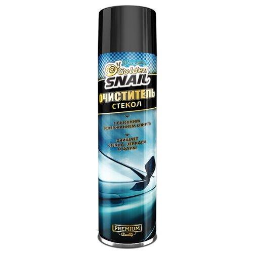 Очиститель для автостёкол Golden Snail GS 4001, 0.65 л