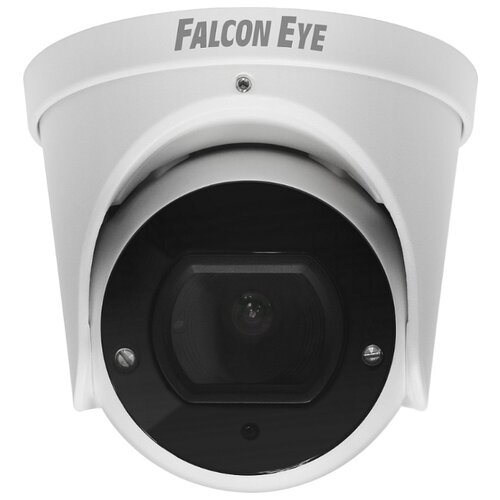 цена на Сетевая камера Falcon Eye FE-IPC-D2-30p белый/черный