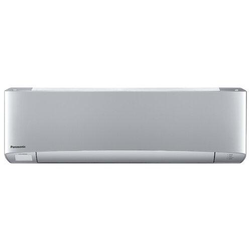 Настенная сплит-система Panasonic CS/CU-XZ20TKEW серебристый сплит система panasonic cs cu te42tke