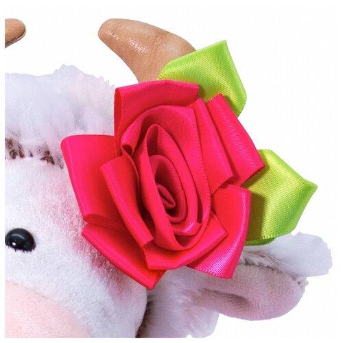 Фото - Мягкая игрушка BUDI BASA collection Френсис 25 см мягкая игрушка budi basa collection кэйя 17 см