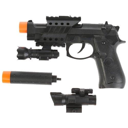 Купить Пистолет Играем Вместе (B1780140-R), Играем вместе, Игрушечное оружие и бластеры