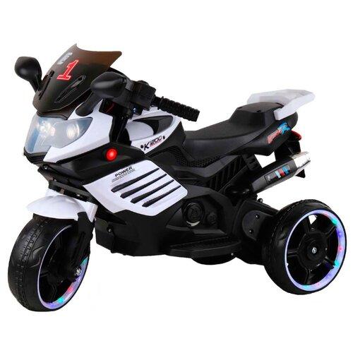 CITY-RIDE Мотоцикл CR052 белый