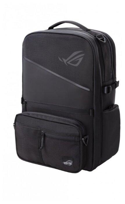Рюкзак ASUS ROG Ranger BP3703 17 — купить по выгодной цене на Яндекс.Маркете