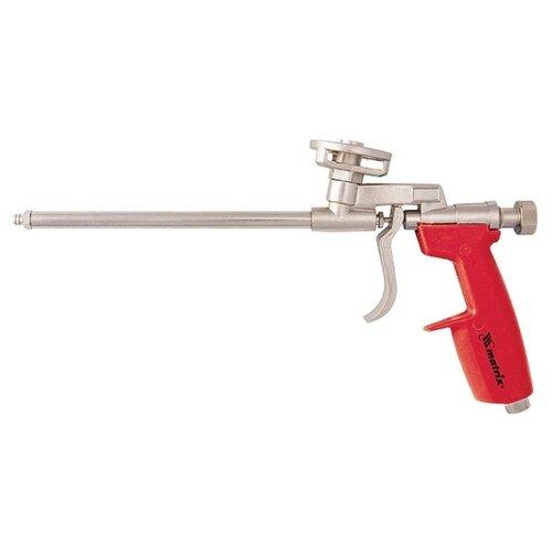 Пистолет для пены matrix 88668 пистолет для подкачки шин пневматический matrix