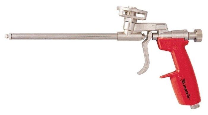 Пистолет для пены matrix 88668