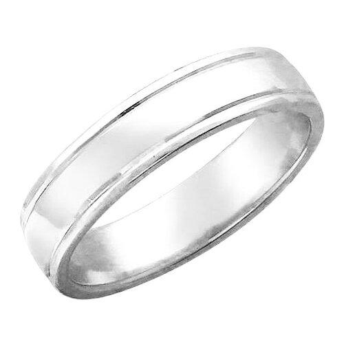 Эстет Кольцо из серебра 01О750235, размер 16 фото