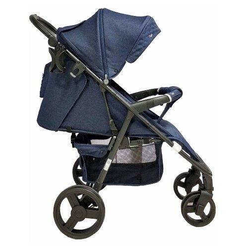Прогулочная коляска Infinity Capri синий