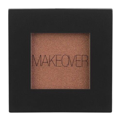 Фото - MAKEOVER Тени для век Single Eyeshadow copper makeover paris тени для век single eyeshadow soft pink