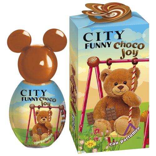 Духи CITY Parfum Funny Choco JoyКосметика и духи<br>