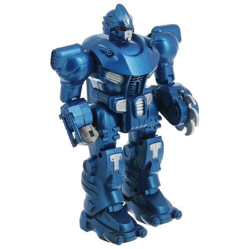 Робот Zhorya Бласт ZYB-B1579-1 синий робот машина zhorya zyb b2745 zy748454