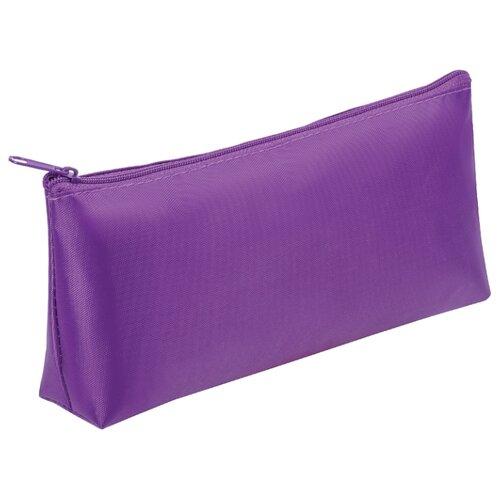Пифагор Пенал-косметичка (229003/4) фиолетовый пенал пифагор а20133