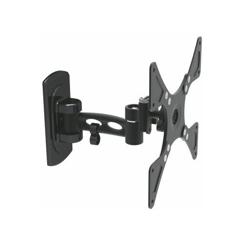 Фото - Кронштейн на стену MetalDesign MD 3342 3D черный кронштейн на стену metaldesign md 3146 slim черный