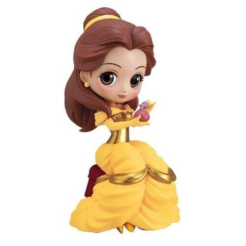 Купить Фигурка Q Posket Perfumagic Disney Characters: Belle (Ver A) BP19953P (Dis), Bandai, Игровые наборы и фигурки