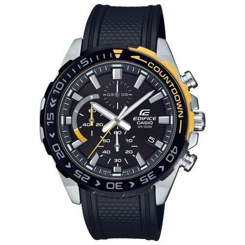 Наручные часы CASIO Edifice EFR-566PB-1A наручные часы casio edifice edifice eqb 1000hr 1a