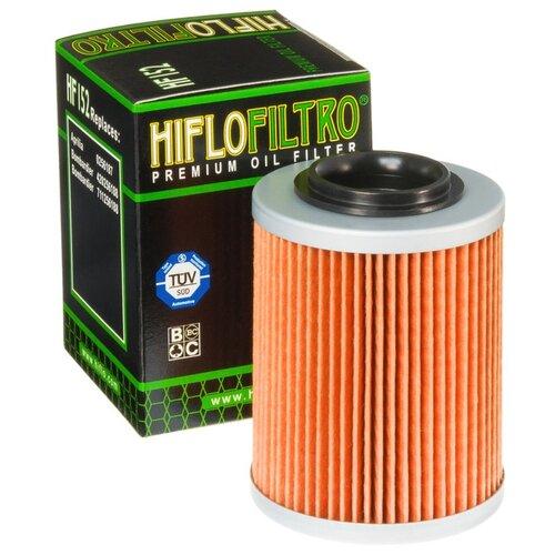 Фильтрующий элемент Hiflo HF152