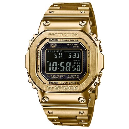 Наручные часы CASIO GMW-B5000GD-9E casio mtp v007l 9e