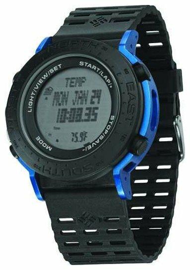 Наручные часы Columbia CT008-040
