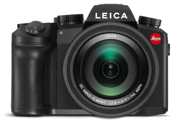 лейка фотоаппарат описание огромное