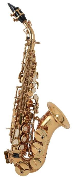 Саксофон сопрано Roy Benson SG-302 Bb