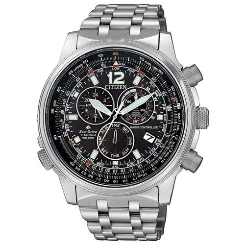 цена Наручные часы CITIZEN CB5850-80E онлайн в 2017 году