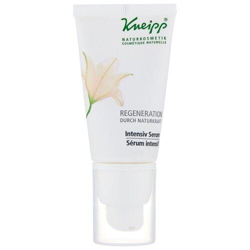 Фото - Kneipp сыворотка интенсивная регенерирующая для лица, шеи и области декольте, 30 мл kneipp morricone garden kneipp 20ml
