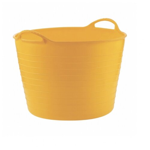 Ведро Сибртех 67506/67507/67508 40 л желтое