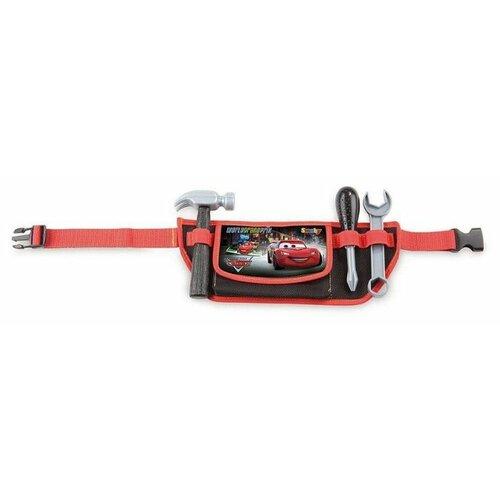 Купить Smoby Набор инструментов в сумочке из серии Тачки-2 (500181), Детские наборы инструментов