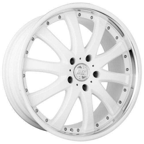 Фото - Колесный диск Racing Wheels H-332А 8.5x20/5x108 D63.4 ET50 W D/P колесный диск racing wheels h 461 7 5x18 5x108 d67 1 et45 w f p