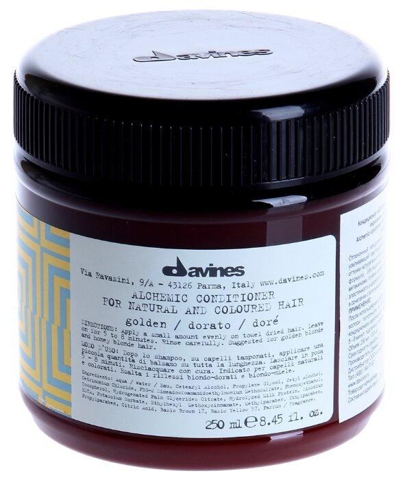 Питательный кондиционер для волос Вегетарианское чудо Davines Natural Tech Nourishing Vegetarian Miracle Conditioner 1000 мл