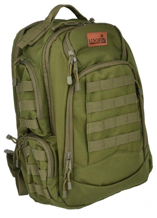 Рюкзак тактический WOODLAND ARMADA-4, 45 л (цифра)