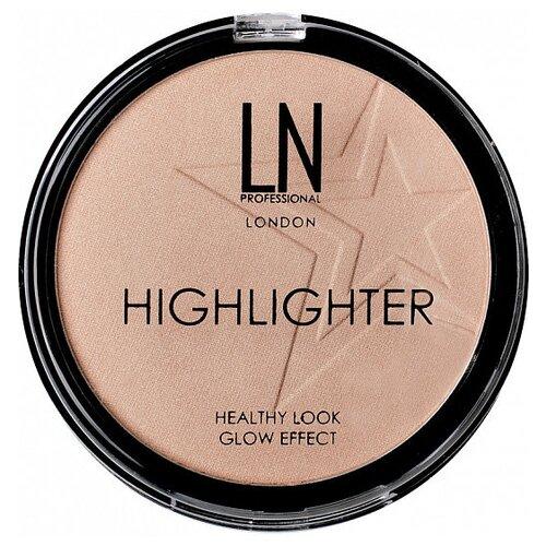 LN-professional Хайлайтер Highlighter Healthy Look Glow Effect 01