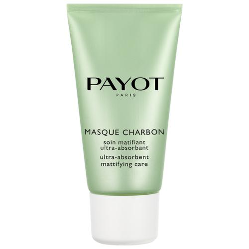 Фото - Payot Pâte Grise Masque Charbon Очищающая и матирующая угольная маска, 50 мл нюкс очищающая разглаживающая маска для лица insta masque 50 мл