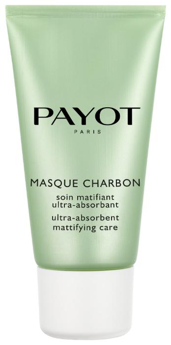 Payot Pâte Grise Masque Charbon Очищающая