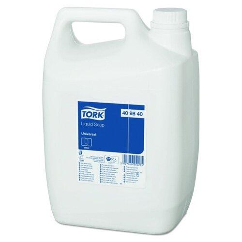 Мыло жидкое TORK Universal, 5 л