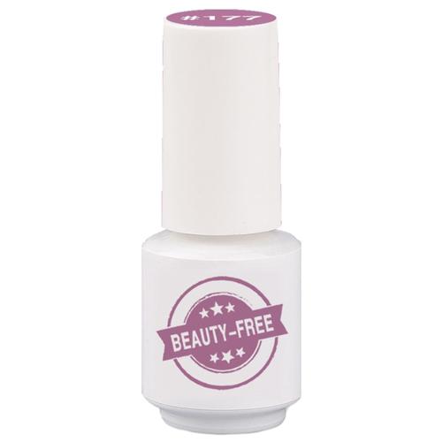 Гель-лак для ногтей Beauty-Free Flourish, 4 мл, темно-розовый  - Купить