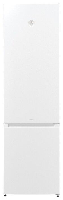 Холодильник Gorenje RK621SYW4 — купить по выгодной цене на Яндекс.Маркете