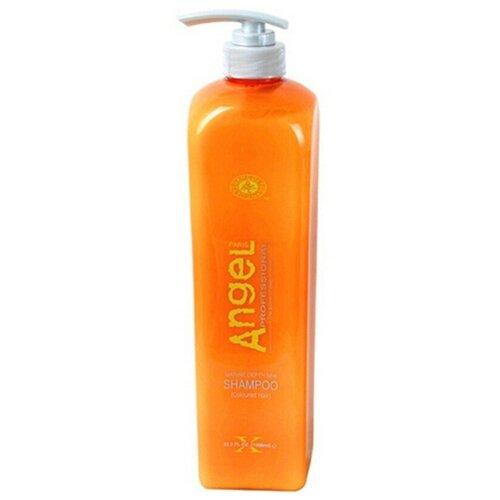 Angel Professional шампунь Marine Depth Spa для жирных волос 1000 мл с дозатором