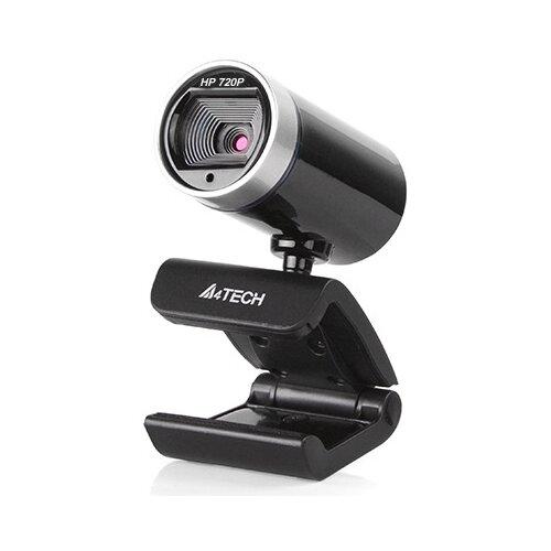 Веб-камера A4Tech PK-910P черный